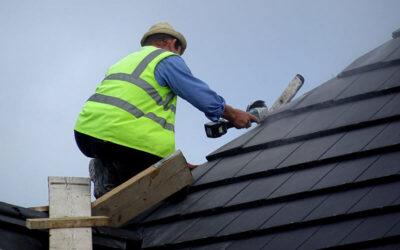 Choosing A Certified Roofing Contractor